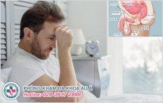 Viêm túi tinh ở nam giới là gì? Nguyên nhân và cách chữa trị