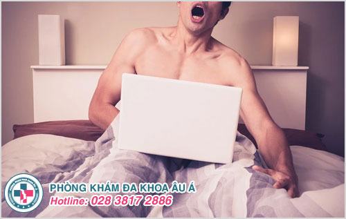 Lạm dụng thủ dâm sẽ gây ra nhiều tác hại đến tâm sinh lý và sức khỏe nam giới
