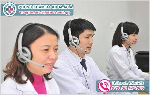 Bác sĩ tư vấn các bệnh về da bằng hình ảnh Online miễn phí