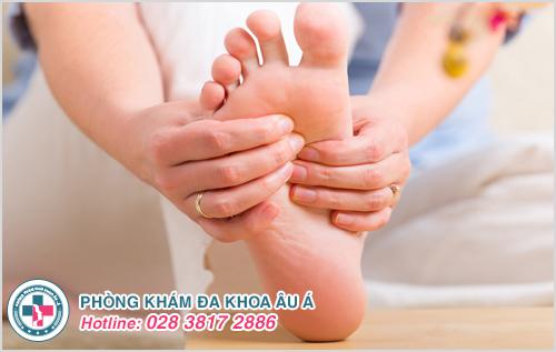 Bệnh chàm ở chân : Hình ảnh nguyên nhân dấu hiệu cách chữa