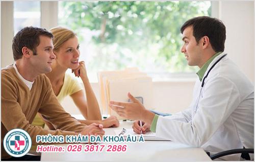 Bệnh chàm sinh dục : Nguyên nhân biểu hiện và cách điều trị