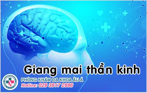 Bệnh giang mai thần kinh: Nguyên nhân Dấu hiệu và Điều trị