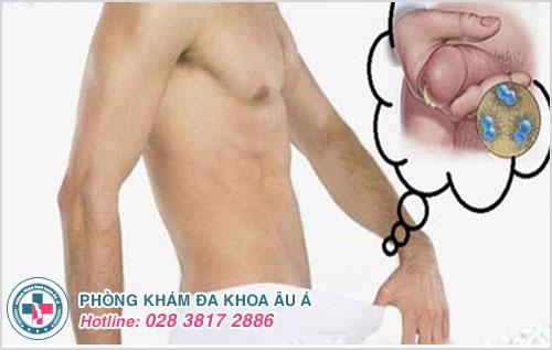 Bệnh lậu ở nam giới : Dấu hiệu và Cách chữa trị hiệu quả