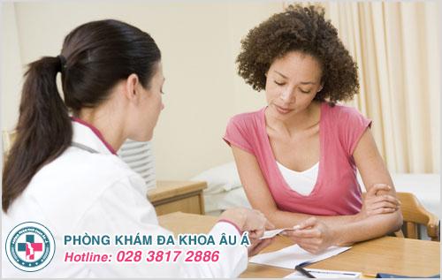 Bệnh phụ khoa là gì ? Hình ảnh bệnh phụ khoa thường gặp ở phụ nữ