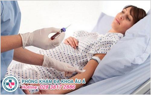Bệnh trĩ khi mang thai có nguy hiểm không ?