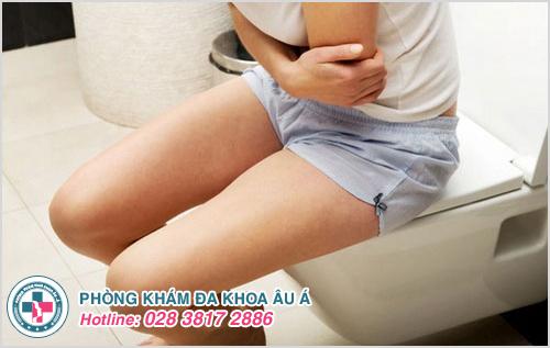 Bệnh trĩ ngoại là gì ? Hình ảnh nguyên nhân dấu hiệu cách chữa