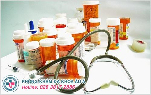 Bệnh trĩ uống thuốc gì ? Uống thuốc có hết không ?
