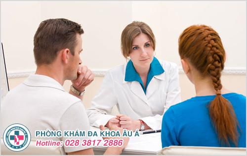 Bệnh viện Da Liễu có khám phụ khoa nam khoa không ?