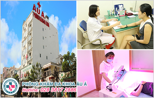 Chi phí khám chữa bệnh da liễu tại bệnh viện Da Liễu Hải Phòng