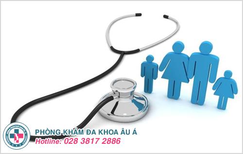 Chi phí khám chữa bệnh da liễu tại bệnh viện Da Liễu Kiên Giang