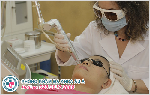 Chi phí khám chữa bệnh da liễu tại bệnh viện Da Liễu Nghệ An