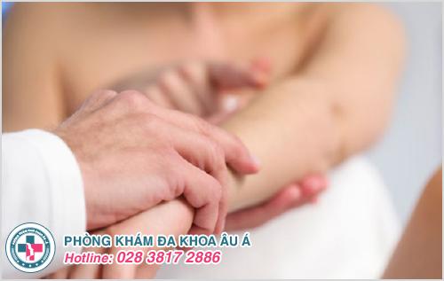 Chi phí khám chữa bệnh da liễu tại bệnh viện Da Liễu Nha Trang