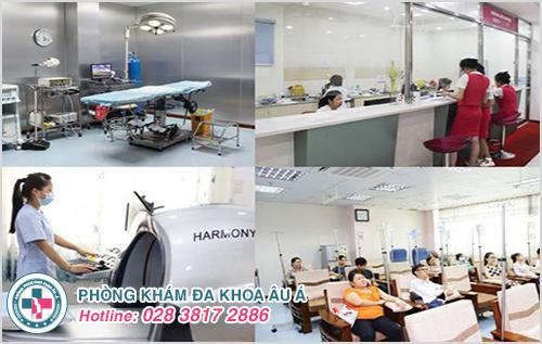 Chi phí khám chữa bệnh da liễu tại bệnh viện Da Liễu Phú Yên