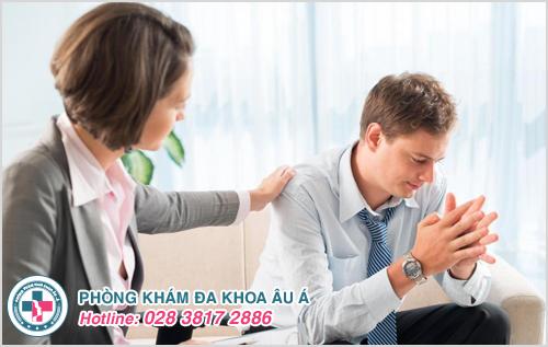 Dấu hiệu của bệnh viêm bao quy đầu cấp tính và cách chữa
