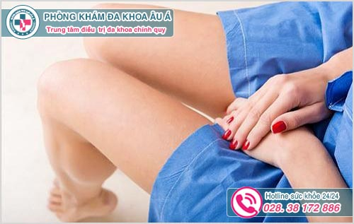 Bị nấm vùng kín ở nữ giới và cách chữa trị an toàn nhất