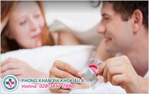Biện pháp phòng tránh và ngăn ngừa bệnh mụn rộp sinh dục
