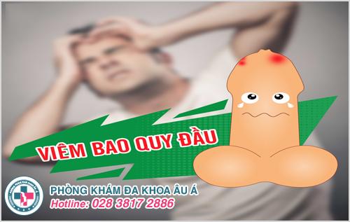 Biện pháp phòng tránh viêm bao quy đầu nam giới nên biết
