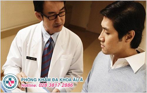 Nấm bẹn là gì?Nguyên nhân, triệu chứng và cách chữa trị