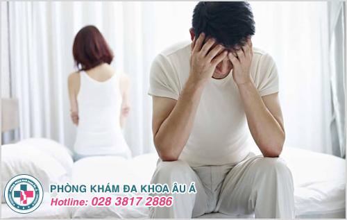 Cách phòng tránh rối loạn cương dương cho nam giới