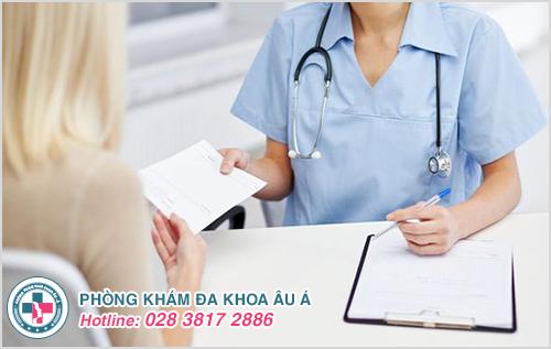 Chi phí khám phụ khoa ở bệnh viện Phụ Sản giá bao nhiêu tiền?