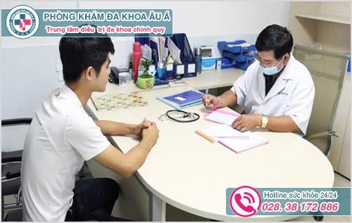 Chí phí điều trị bệnh chốc phụ thuộc vào địa chỉ thực hiện