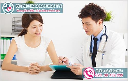 Chữa viêm da ở đâu tốt nhất TPHCM ? Chữa bao nhiêu tiền ?