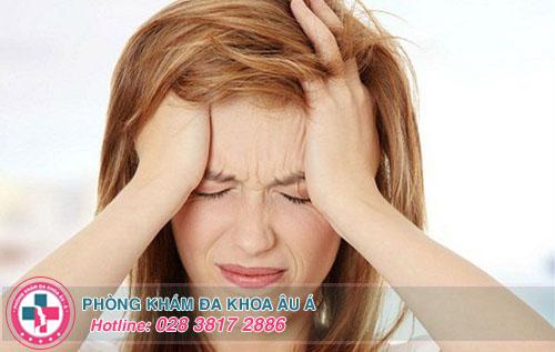 Rối loạn nội tiết tố gây ra nhiều ảnh hưởng đến sức khỏe của nữ giới