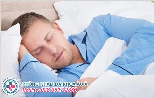 Chữa viêm tuyến tiền liệt tại nhà như thế nào ?