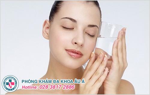 Da bị khô 2 bên cánh mũi là dấu hiệu bệnh gì ?