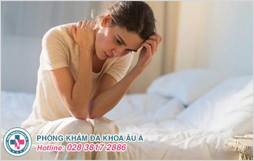 Đặt vòng tránh thai quan hệ có đau không? Bao lâu thì quan hệ được?
