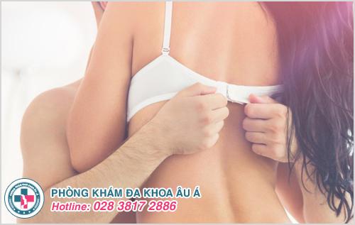 Dấu hiệu nhận biết hắc lào ở bộ phận sinh dục và cách chữa