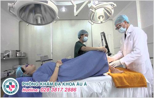 Bác sĩ chuyên khoa giỏi, giàu kinh nghiệm và điều trị các bệnh phụ khoa an toàn - hiệu quả cao