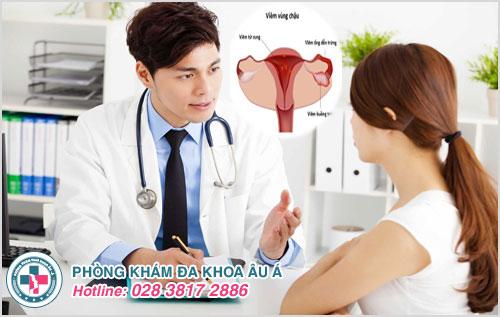 Đối tượng dễ mắc bệnh viêm vùng chậu