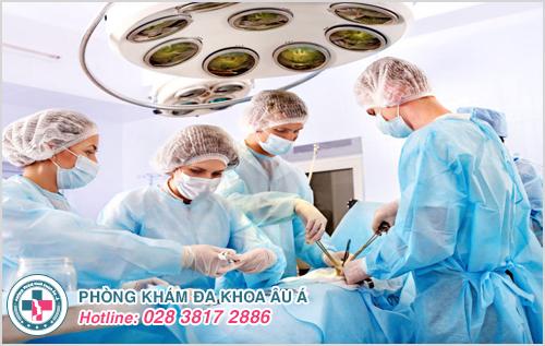 Đốt chữa viêm lộ tuyến cổ tử cung ở đâu tốt nhất TPHCM?