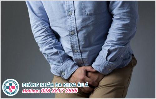 Hiểu rõ về triệu chứng bí tiểu ở nam giới
