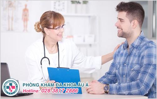 Khám sức khỏe sinh sản ở đâu tại TPHCM ?