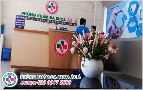 Khám tinh trùng thế nào và khám tinh trùng ở đâu tại T.P Hồ Chí Minh