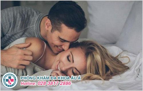 Mẹo giúp cải thiện tình trạng tinh dịch ở nam giới