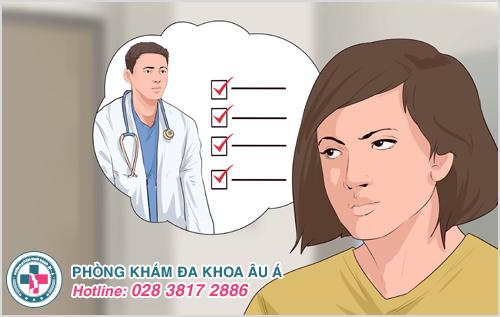 Phẫu thuật u nang buồng trứng ở đâu?