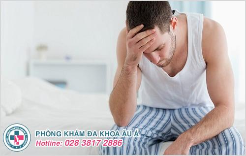 Mụn cóc sinh dục ở nam giới: Nguyên nhân dấu hiệu cách trị