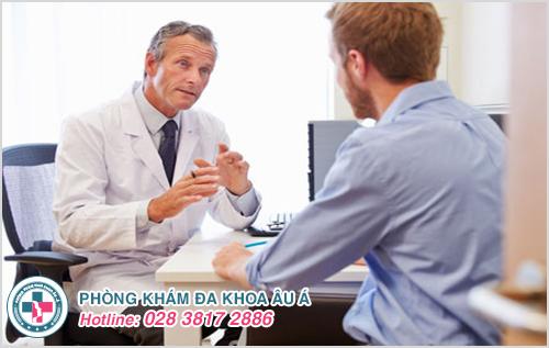 Chi phí khám nam khoa tại phòng khám nam khoa Đồng Tháp