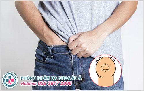 Ngứa bao quy đầu là bệnh gì? Nguyên nhân và cách chữa