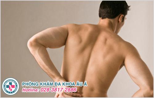 Nguyên nhân gây đau tuyến tiền liệt ở nam giới và cách chữa trị