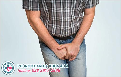 Nguyên nhân khiến nam giới không có tinh trùng