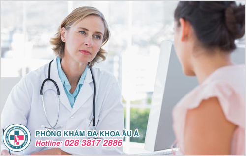 Nguyên nhân tiểu buốt sau quan hệ và cách điều trị