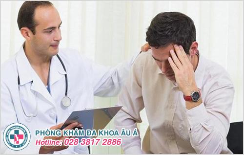 Nguyên nhân gây rối loạn nội tiết tố nam và cách khắc phục