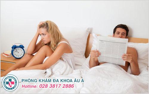 Nguyên nhân và nguy hại của mụn rộp sinh dục