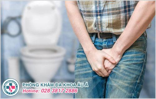 Nguyên nhân và triệu chứng của bệnh u xơ tiền liệt tuyến