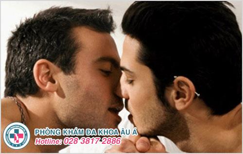 Những căn bệnh dễ mắc phải khi quan hệ đồng giới