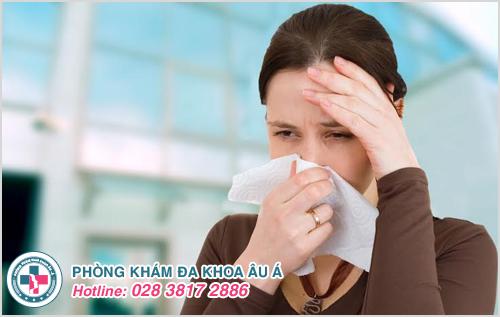 Những điều cần biết về viêm da dị ứng thời tiết
